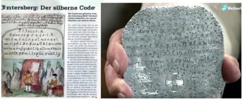 Silberne-Inschrift-Code-von-Untersberg