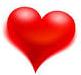 Herz voll