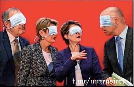 Poliker blind
